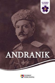 Andranik Ozanian was an Armenian military commander and statesman, key figure of the Armenian national liberation movement. He became active in an armed struggle against the Ottoman government and Kurdish irregulars in the late 1880s. He joined the Armenian Revolutionary Federation party and, along with other fedayi, sought to defend the Armenian peasantry living in their ancestral homeland, an area known as Turkish (or Western) Armenia—at the time part of the Ottoman Empire.