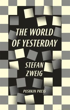 A wonderful memoir but unlike most memoirs it is less the story of the author than the memoir of a time and place, that being Vienna during Zweig lifetime. At that time it was a most cultivated city and Zweig, a very rich Jew, says he experienced no anti-Semitism. The day he submitted this book for publication he killed himself.