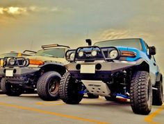 #FJCruisers awesome car
