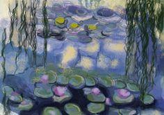 Monet képéről készült.
