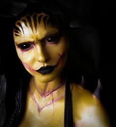 Mortal Kombat X insect lady viacosplayparadise.net
