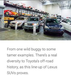 Offroad, Toyota, Off Road