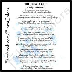 FIbro Fight