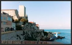 picasso museum - antibes
