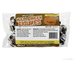 9 Allergy Free Brands of Candies for Halloween