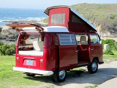 Image result for 1971 vw bus interior ideas