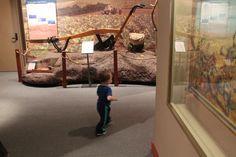 San Mateo County History Museum 3/11/2014