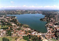 Lagoa Santa, Minas Gerais, Brasil