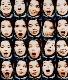 source: Jinxproof Björk, 1994 ph. Stéphane Sednaoui
