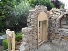 Bilderesultat for ruinenmauer aus alten abbruchziegeln | hage ...