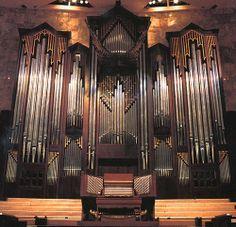 calvary church pipe organ | Calvary Church Pipe Organ--Charlotte, NC | Flickr - Photo Sharing!