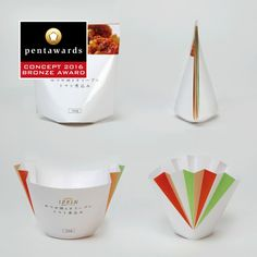 The world's leading packaging design competition. This globally accredited award is the definitive symbol of creative excellence in packaging. The edition of Pentawards will begin on 10 February Food Packaging, Design Packaging, Bronze Award, Annual Report Design, Design Competitions, Packaging Design Inspiration, Presentation, Concept, Package Design