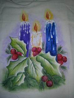 Pintura de natal                                                                                                                                                                                 Más