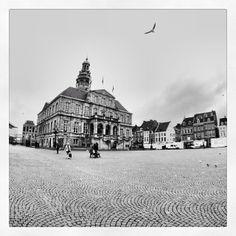 Markt - Market Place - Maastricht - Maastricht Region Life -