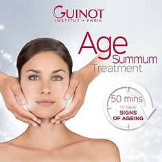 Age Summum treatment is a 50 min. manual anti-ageing facial that smooths fine lines and wrinkles to restore a youthful radiance using Vitamin C Hyaluronic Acid and Pro-Collagen. Anti Aging Facial, Baby Massage, Skin Care Treatments, Beauty Hacks, Beauty Tips, Ageing, Hyaluronic Acid, Face Care, Restore
