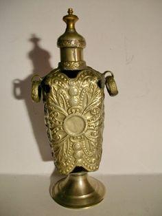 Antike Flasche aus Adelsbesitz