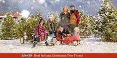 Best Indiana Christmas Tree Farms Near Indianapolis #barnpros #barns #barn #prefabbarns #barnhomes #barnkits #barnswithapartments #barnbuilding #barnhouses #barnkit Christmas Tree Farm, Christmas Photos, Prefab Barns, Barn Kits, Farms, Indiana, Children, Xmas Pics, Young Children