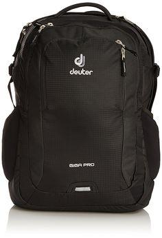 DEUTER Backpacks STICKER Decal NEW Brown