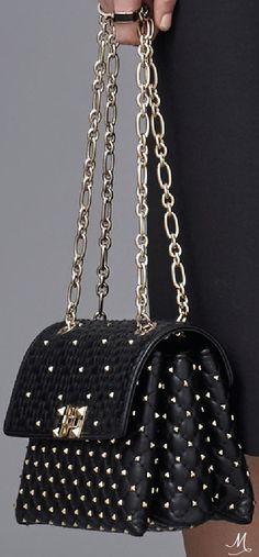 PRE-FALL 2016 Valentino - Handbags & Wallets - http://amzn.to/2hEuzfO