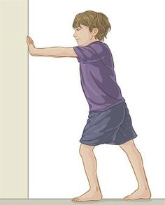 Idiopathic toe walking is when your child continues to walk on their tip toes beyond three years of age. Learn stretches and strengthening exercises, and about proper shoes to help your child. Cerebral Palsy Activities, Occupational Therapy Activities, Pediatric Occupational Therapy, Pediatric Ot, Stretches For Kids, Exercise For Kids, Toe Exercises, Ot Therapy, Hand Therapy