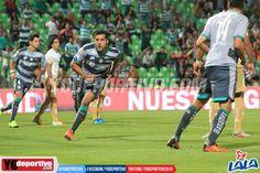 Torneo de Apertura / Temporada 2015-2016 / Viernes, 28 de Agosto de 2015
