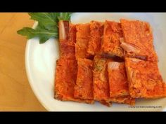 Kimchi Pancake (Kimchi Jeon) 김치전 - CRAZY KOREAN COOKING - http://www.foodlicking.com/post/kimchi-pancake-kimchi-jeon-%ea%b9%80%ec%b9%98%ec%a0%84-crazy-korean-cooking/