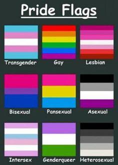 Then theres heterosexual  we r so boring