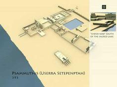 Digital Karnak - Temple Development, UCLA - YouTube