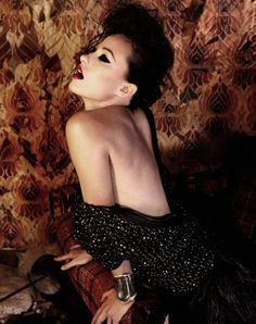 Olivia Wilde / Flaunt Magazine