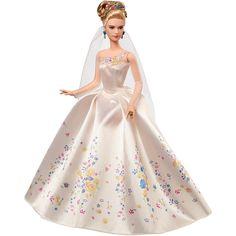 "Disney Princess - Trouwjurk Cinderella - Mattel - Toys""R""Us"