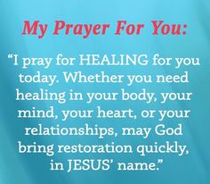 My Prayer For You, Prayer For Husband, Prayers For Healing, Healing Words, Nephew Quotes, Daily Word, Pray Without Ceasing, Lord Is My Shepherd, Jesus Is Coming