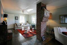 3BR Monticello Guest House - vacation rental in Charlottesville, Virginia. View more: #CharlottesvilleVirginiaVacationRentals