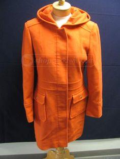 #MichaelKors #style #shopbuffalogoodwill #goodwillfinds  http://www.shopgoodwill.com/auctions/Michael-Kors-Coat-Size-8-18851628.html