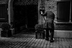 Dagelijks leven in Den Haag: Sleepy Hollow...