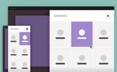 3D Bold Navigation in CSS and jQuery | CodyHouse