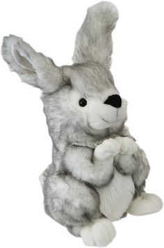 Rabbit Golf Head Cover