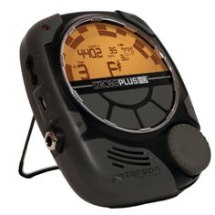 http://yourmusicalinstruments.info/peterson-403867-sp-1-stroboplus-hd-handheld-strobe-tuner-with-optional-metronome-function/ - Optional Body Beat metronome features: Audio Visual or Tactile tempo delivery modes Feel the beat from the optional vibration clip...