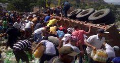 ¡RUMBO AL DESPEÑADERO! Ricardo Hausmann: Podría ser demasiado tarde para evitar la catástrofe en Venezuela