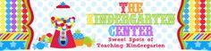 The Kindergarten Center: New and Improved Blurt Chart and a Little Seuss Fun