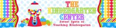 The Kindergarten Center: My Very Own 500 Fabulous Followers Giveaway Galore