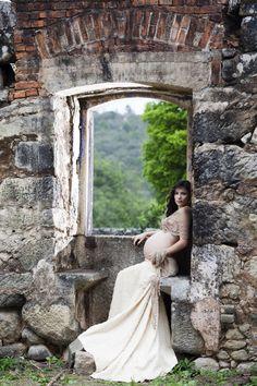 Lia Moreira  Foto: Vanessa Kohler  Produção de Moda: Marta Duque