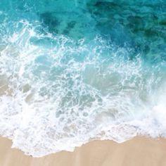 I wanna go to the ocean