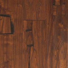 Cipriani Hardwood, Antique Elm Chestnut Hardwood Flooring | Mohawk Flooring