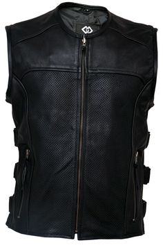 http://shop.stylees.co.uk/mens-leather-garments-2/premium-perforated-leather-motorcycle-vest/