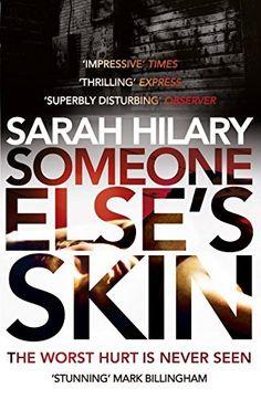 Someone Else's Skin (DI Marnie Rome 1) by Sarah Hilary, http://www.amazon.co.uk/dp/B00F0LV0OO/ref=cm_sw_r_pi_dp_WhpQvb1G5VB3M