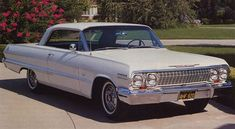 "SIA Flashback – ""America's Favorite Family Car:"" 1963 Chevr 