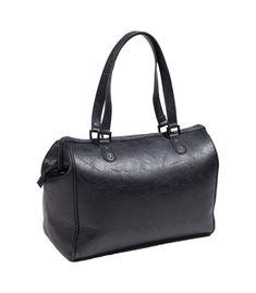 Easygrow Mama Bag SE Stelleveske Svart Stelleveske fra Easygrowmed mange lommer og flotte detaljer Stellevesken har et trendy design, oger laget av imitert skinn Den har 1 stort hovedrom