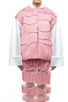 This Jacket <3 Fashion Bloc - Luxury New Fashion Destinations