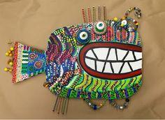 http://2soulsisters.blogspot.com/2015/12/funky-fish-maclay-auction.html Kim & Karen: 2 Soul Sisters (Art Education Blog): Funky Fish (Maclay Auction)
