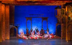 Gayane - ballet  in III  Acts by Aram Khachaturian